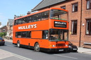 Mulleys M529RHG