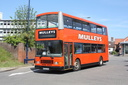 Mulleys M530RHG