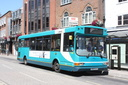 Arriva The Shires R809WJA