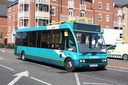 Arriva East Herts and Essex S401ERP