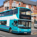 Arriva East Herts and Essex W445XKX