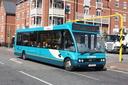 Arriva East Herts and Essex YJ57EJF
