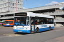 S M Coaches LX51FFW