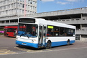 S M Coaches LX51FHK