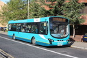 Arriva The Shires KX12GZY