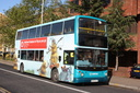 Arriva The Shires W443XKX