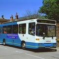 M841DDS 2 Arriva Colchester