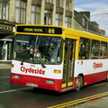 M844DDS Clydeside Buses