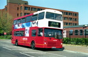 Arriva East Herts and Essex BYX240V