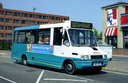 Arriva East Herts and Essex M151RBH