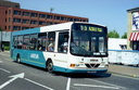 Arriva East Herts and Essex P418HVX