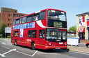 Arriva London North T322FGN