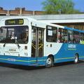Arriva The Shires G552SGT JDZ2346 2