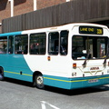 Arriva The Shires G570SGT JDZ2352 2