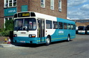Arriva The Shires IAZ4037 VRP532S