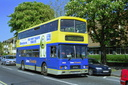 Arriva The Shires F640LMJ