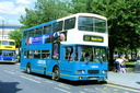 Arriva The Shires F643LMJ
