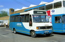 Arriva The Shires J65UNA J59MHF