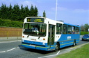 Arriva The Shires J404XVX