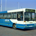 Arriva The Shires K411FHJ