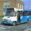 Arriva The Shires M728UTW