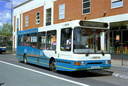 Arriva The Shires M729OMJ