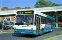 Arriva The Shires N413NRG
