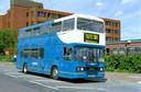 Arriva East Herts and Essex D181FYM