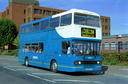 Arriva East Herts and Essex D211FYM