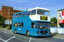 Arriva East Herts and Essex D240FYM