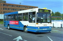 Arriva East Herts and Essex K413FHJ