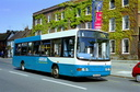 Arriva East Herts and Essex V256HBH