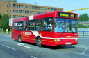 Arriva London North LF52USL