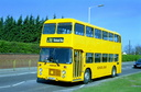 Arriva The Shires BKE847T 2