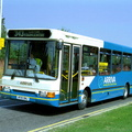 Arriva The Shires M710OMJ