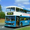 Arriva The Shires N37JPP