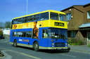 Arriva The Shires SNV938W
