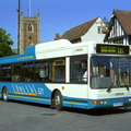 Arriva The Shires T492KGB