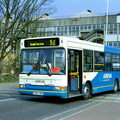 Arriva The Shires V293HBH