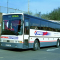 Birmingham Coach Co M67LAG