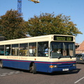 Stagecoach in the Fens AE51VFU 1