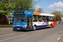 Stagecoach in the Fens AE51VFU 2