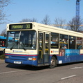Stagecoach in the Fens AE51VFV