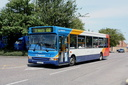 Stagecoach in the Fens KV53EZT
