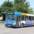 Stagecoach in the Fens PX53DKF