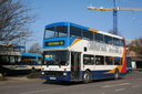 Stagecoach in the Fens R95XNO