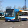 Stagecoach in the Fens R120HNK 2