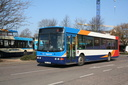 Buses in Huntingdon 2008 - 2012