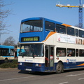 Stagecoach in the Fens R156VPU