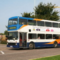 Stagecoach in the Fens R206XNO